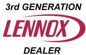 3rd Generation Lennox Dealler